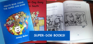 SuperDogBooks-AntonyMoller