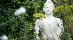 buddhist-retreat